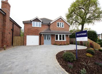 Thumbnail 4 bed detached house for sale in St Leonards Road, Chesham Bois, Amersham