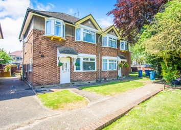 Thumbnail 2 bed maisonette for sale in Lowther Road, Stanmore, London, Uk