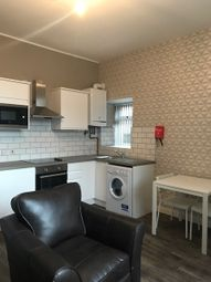 Thumbnail 1 bed flat to rent in 110 Fabian Way, Swansea