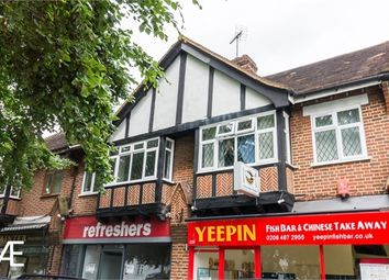 Thumbnail 2 bed flat to rent in Southborough Lane, Bromley, Kent