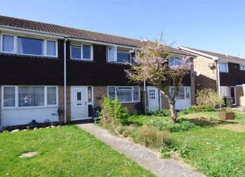 Thumbnail 3 bed terraced house for sale in Flamingo Crescent, Worle, Weston-Super-Mare