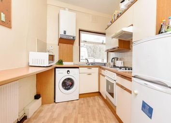 Thumbnail 2 bed flat to rent in Boundaries Road, London