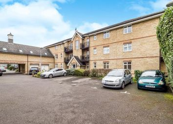 Thumbnail 2 bed flat for sale in Mossford Green, Ilford, Essex