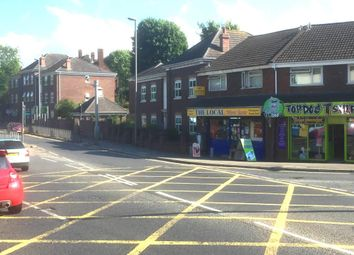 Thumbnail Retail premises for sale in Stourbridge DY8, UK