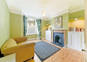 Thumbnail 1 bed flat to rent in Coopersale Road, London