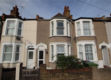 Thumbnail 2 bed terraced house for sale in Alabama Street, Plumstead Common