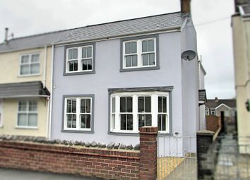 Thumbnail Semi-detached house for sale in Glen Road, Neath, Neath Port Talbot.