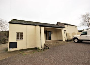Thumbnail Light industrial to let in Musbury Farm, Musbury, Axminster