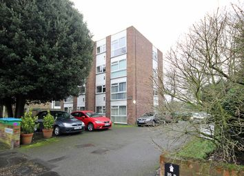Thumbnail 1 bed flat for sale in Park Road, Teddington