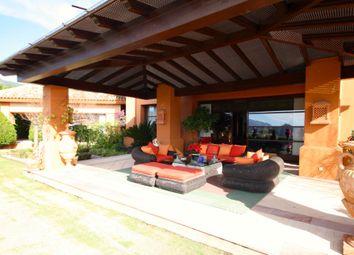 Thumbnail 6 bed villa for sale in La Zagaleta, South Gate, La Zagaleta, Málaga, Andalusia, Spain