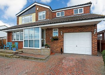 Thumbnail 5 bed detached house for sale in West Lane, Sharlston Common, Wakefield