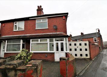 Thumbnail 2 bed semi-detached house for sale in Livingstone Street, Smallthorne, Stoke On Trent
