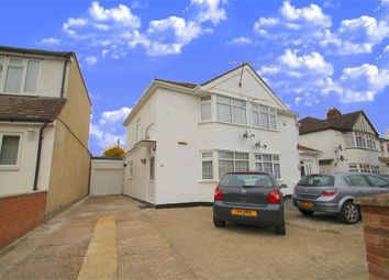 Thumbnail 3 bed semi-detached house to rent in Salt Hill Way, Slough, Berkshire