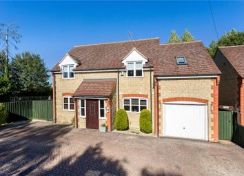 Thumbnail 4 bed detached house for sale in Water Lane, Fewcott, Bicester, Oxfordshire
