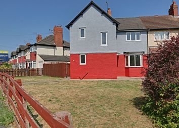 Thumbnail 3 bed semi-detached house for sale in Segrave Grove, Hull