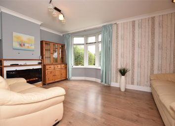 Thumbnail 3 bed end terrace house to rent in St. Agathas Grove, Carshalton, Surrey