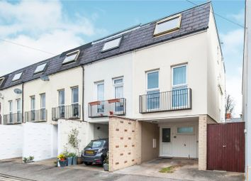 Thumbnail 3 bedroom end terrace house to rent in Clare Court, Clare Street, Cheltenham