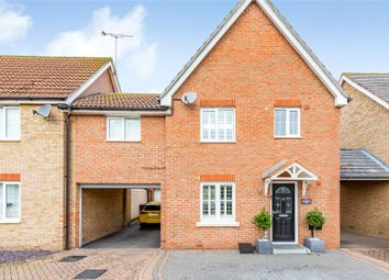 Thumbnail Semi-detached house for sale in Sheldrick Link, Springfield, Chelmsford