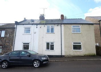 Thumbnail 2 bed terraced house for sale in 23 Brickhouse Lane Dore, Sheffield