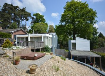 Thumbnail 4 bed detached house for sale in Cotton Close, Broadstone