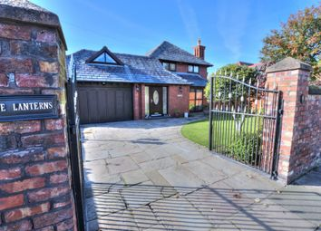 Thumbnail 4 bed detached house for sale in The Lanterns, 7 Nicholas Road, Blundellsands