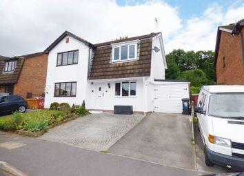 Thumbnail 2 bed semi-detached house for sale in Riverside Close, Shirehampton, Bristol