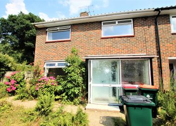 Thumbnail 3 bed end terrace house to rent in Arundel Close, Crawley, West Sussex.
