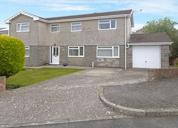 4 bed detached house for sale in Stonechat Close, Rest Bay, Porthcawl CF36