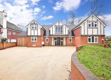 7 bed detached house for sale in Rays Hill, Horton Kirby, Dartford, Kent DA4