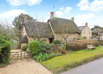 Thumbnail 3 bedroom detached house for sale in Hinton-In-The-Hedges, Brackley, Northamptonshire