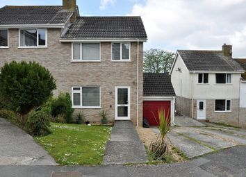Thumbnail 3 bed property to rent in Pengarth Road, Falmouth