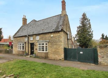 Thumbnail 3 bedroom semi-detached house for sale in Duck Street, Elton, Peterborough