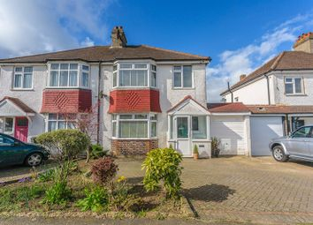 Thumbnail 3 bed property for sale in Princes Avenue, South Croydon