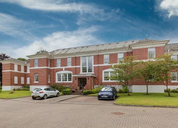 Thumbnail 3 bed flat for sale in 2 Victoria Square, Mearnskirk, Newton Mearns