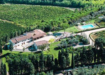 Thumbnail 13 bed villa for sale in San Casciano Val di Pesa, Tuscany, Italy
