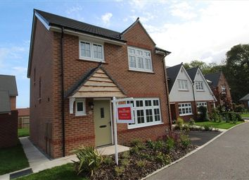 Thumbnail 4 bed property for sale in Redshank Close, Southport