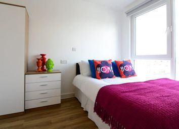 1 bed flat for sale in Liverpool Student Studios, Lord Nelson Street, Liverpool L1