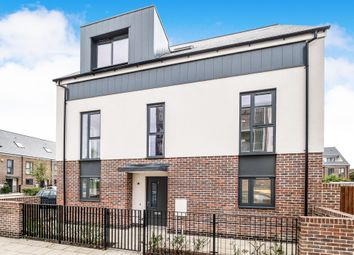 Thumbnail 4 bed end terrace house for sale in Appletree Lane, Rainham