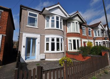 Thumbnail 3 bed end terrace house for sale in Westcotes, Tile Hill, Coventry
