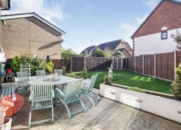 4 bed detached house for sale in Milton Way, Dunstable LU5