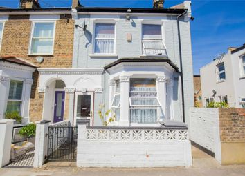 Thumbnail 3 bed end terrace house for sale in St Margarets Road, Kensal Rise, London
