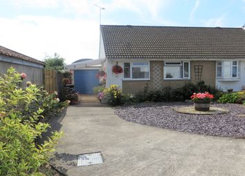 Thumbnail 2 bed semi-detached bungalow for sale in Beechwood Avenue, Locking