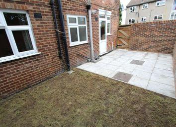 Thumbnail 2 bedroom flat to rent in Selwyn Court, Camrose Avenue, Edgware