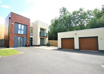 Thumbnail 5 bed detached house for sale in Bedgebury Close, Tunbridge Wells