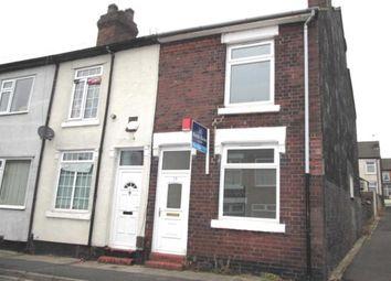 Thumbnail 2 bedroom terraced house to rent in Bowden Street, Burslem, Stoke-On-Trent