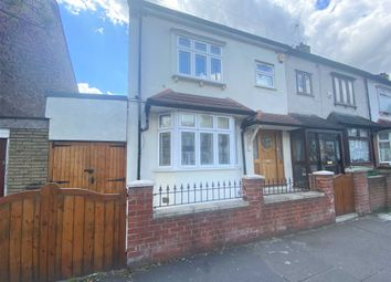 Thumbnail 4 bed semi-detached house for sale in Lonsdale Avenue, East Ham