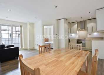 Thumbnail 1 bedroom flat to rent in Maybury Gardens, Willesden Green, London