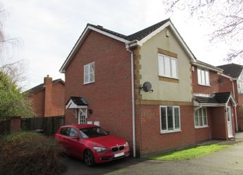 Thumbnail 2 bed semi-detached house to rent in Suffolk Way, Tamworth