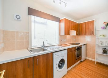Thumbnail 1 bed flat for sale in Newmains Road, Renfrew