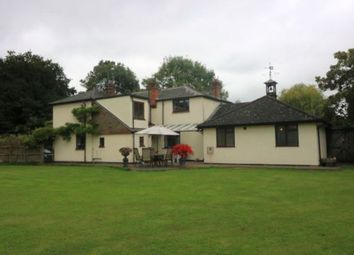 Thumbnail 2 bed flat to rent in Stoude Road, Egham